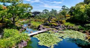Yuushien Garden