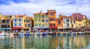 Marseille Eski Limanı
