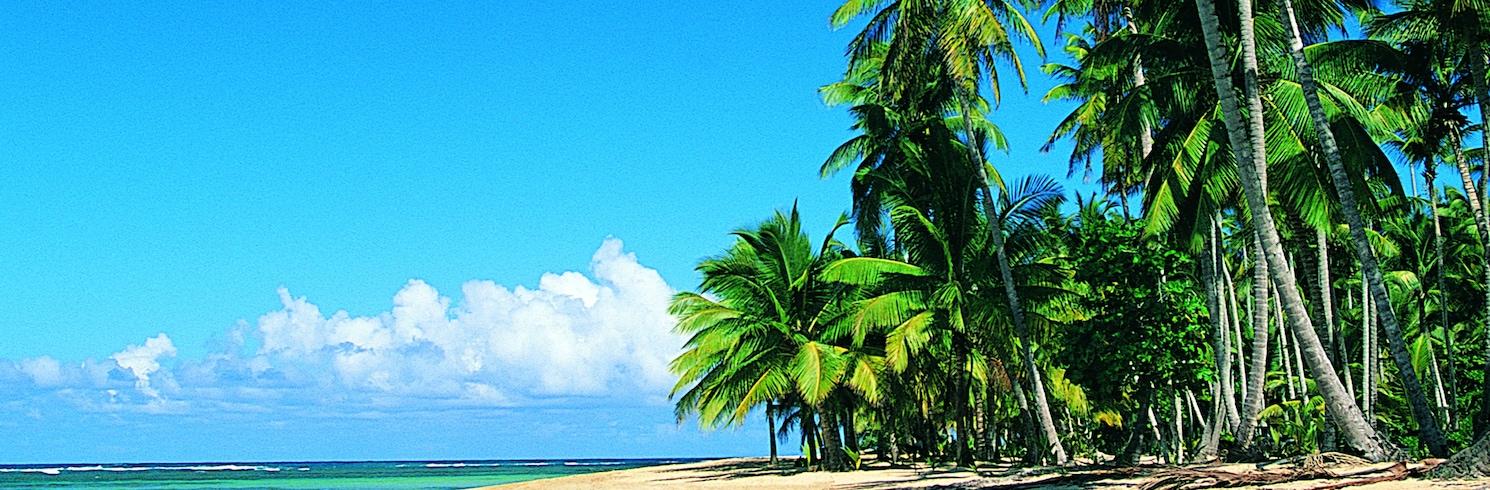 Samaná (provincia), República Dominicana