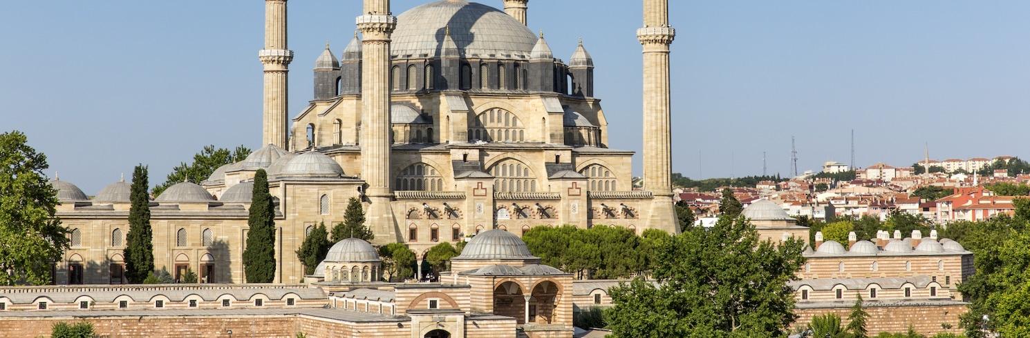 Edirne, Tyrkiet