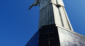 Statue of Christ the Redeemer (Cristo Redentore)