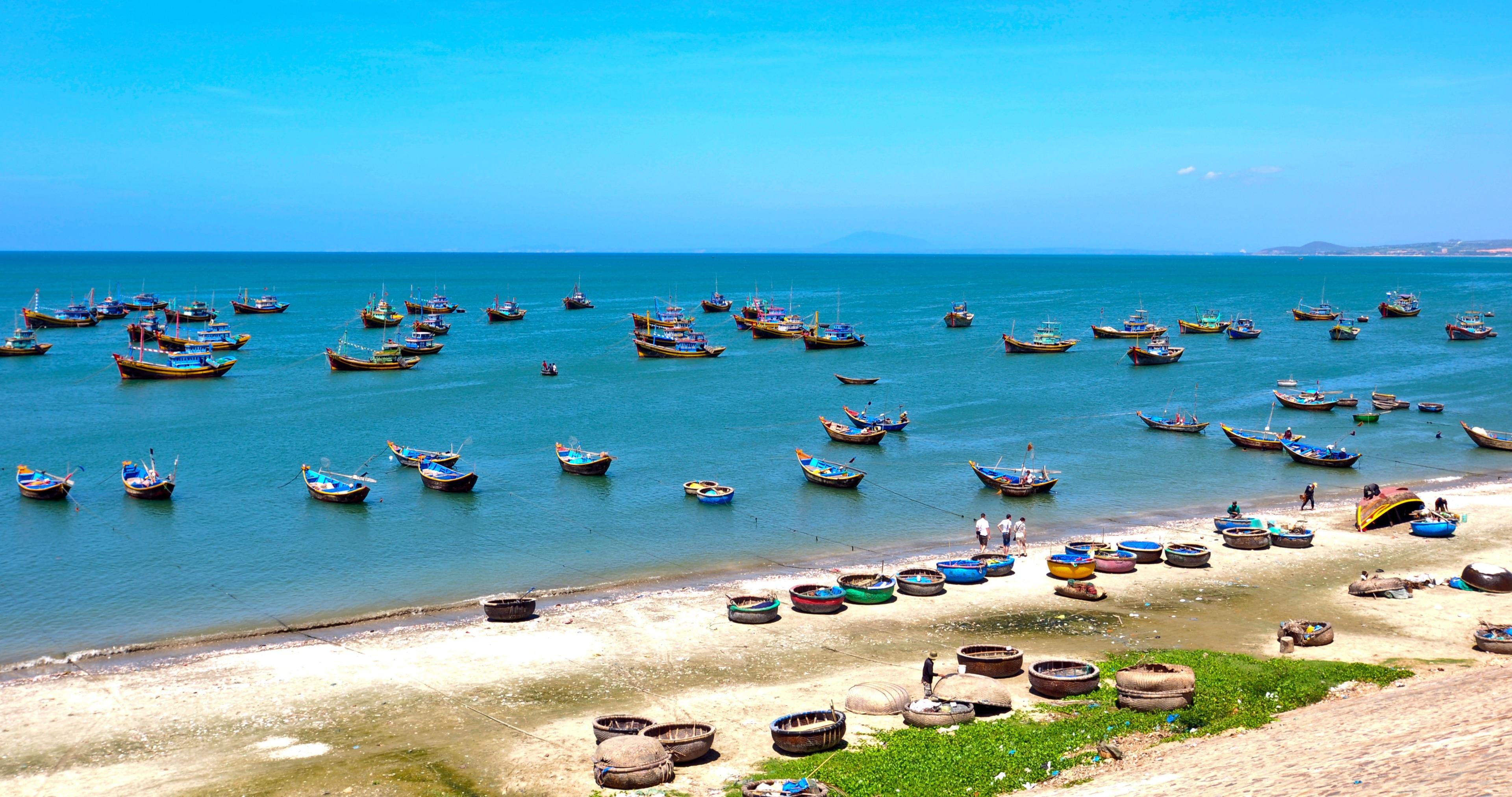 Ninh Binh Province, Vietnam