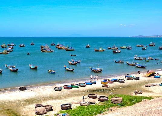 Vietnam Utara, Vietnam
