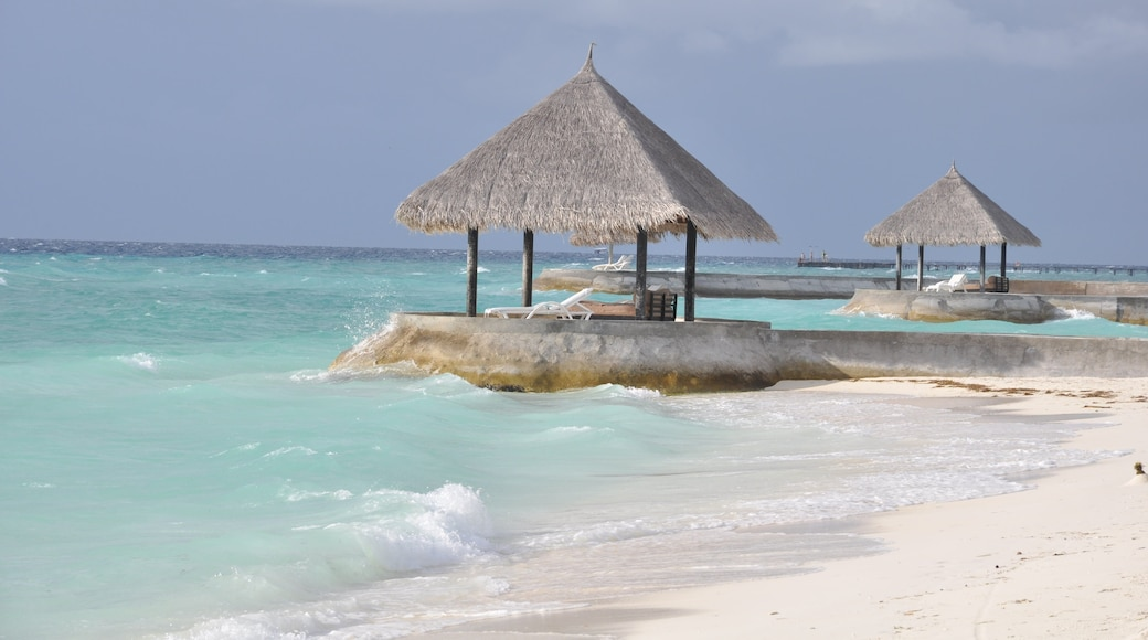 Atollo Kaafu