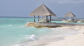 Παραλία του Ολουβέλι
