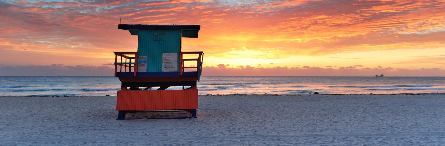 Miami Beach, Florida, Yhdysvallat