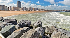 Ostend City Centre