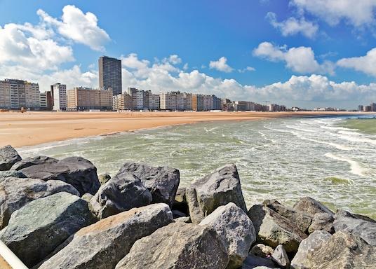 Ostende, Belgija