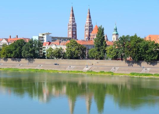 Szeged, Hungría