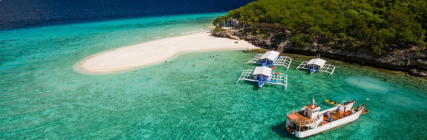 Острів Себу, Філіппіни