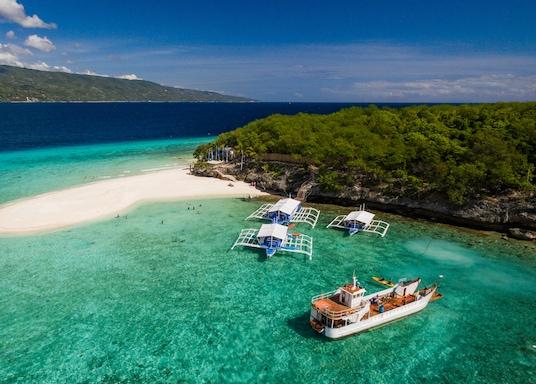 Oslob, Filipíny