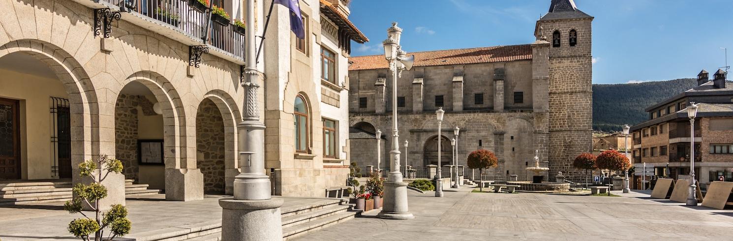 El Espinar, España