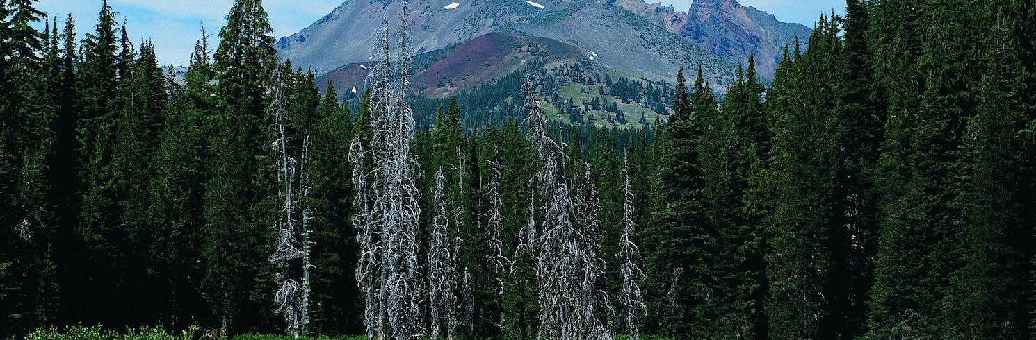 La Pine, Oregon, USA