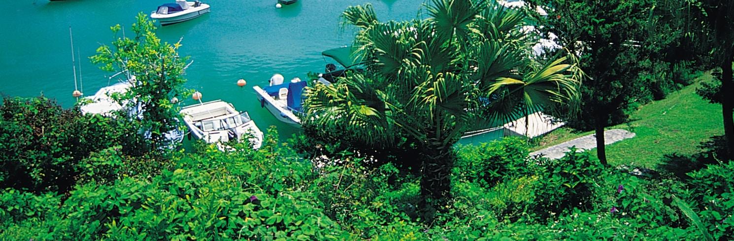 Tucker's Town, Bermuda