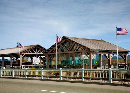 庫斯灣, 奧勒岡, 美國