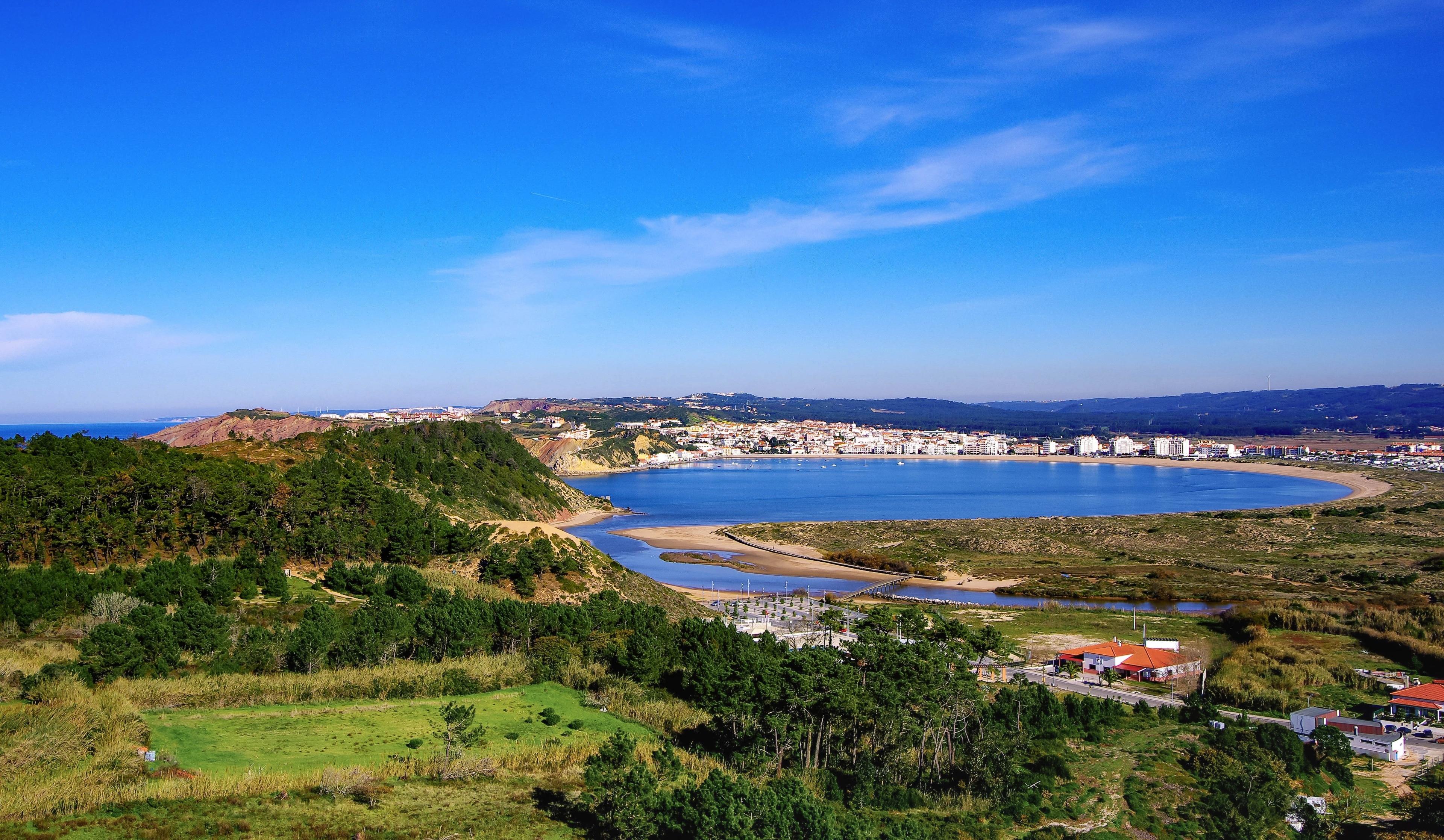 Alcobaça, Bezirk Leiria, Portugal