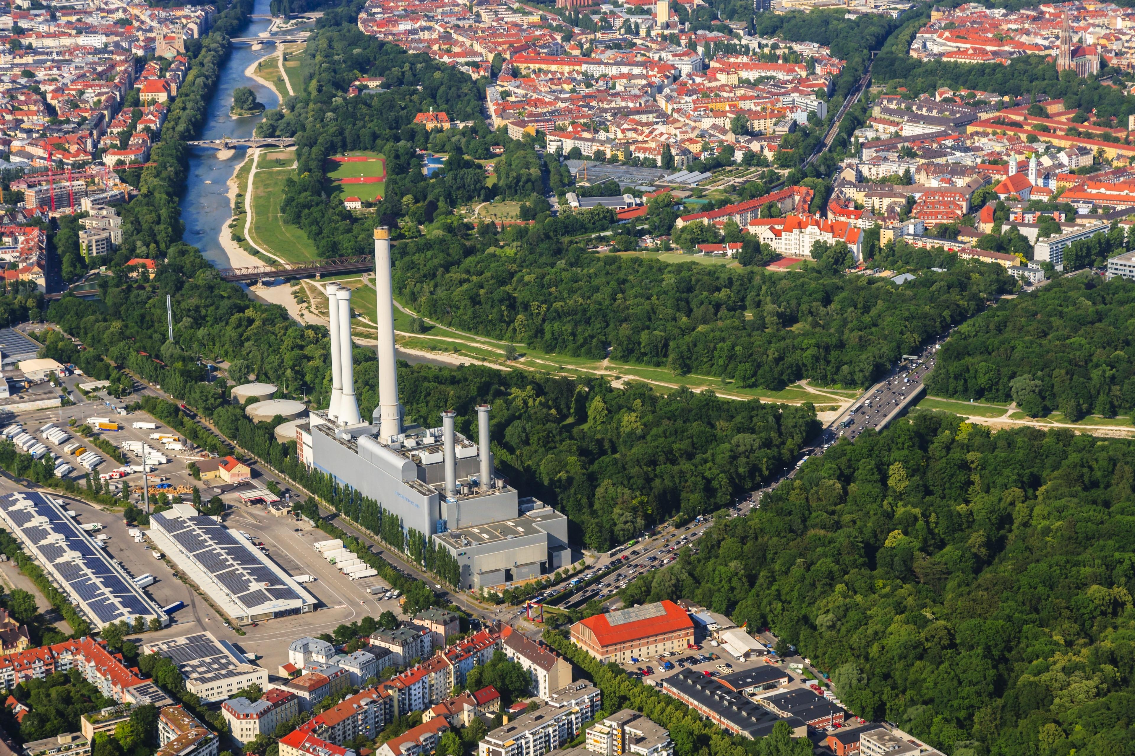 Sendling, München, Bayern, Deutschland