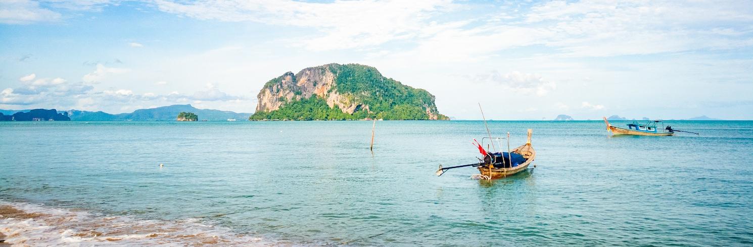 Ko Yao, Tailandia
