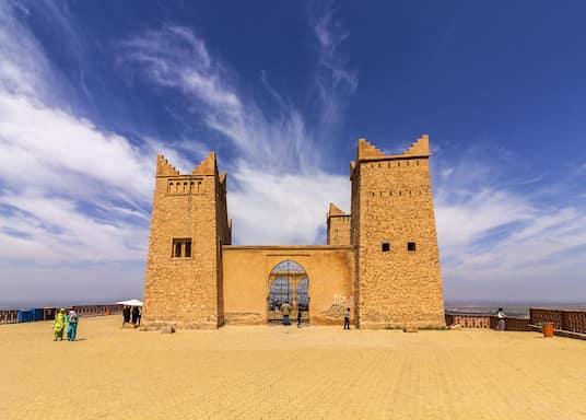 Tadla-Azilal, Marokko