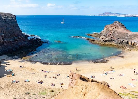 Yaiza, España