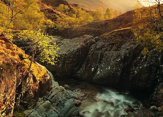 Ballachulish, Birleşik Krallık