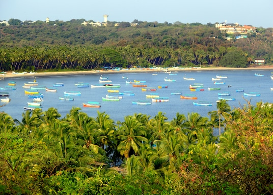 North Goa, Indija