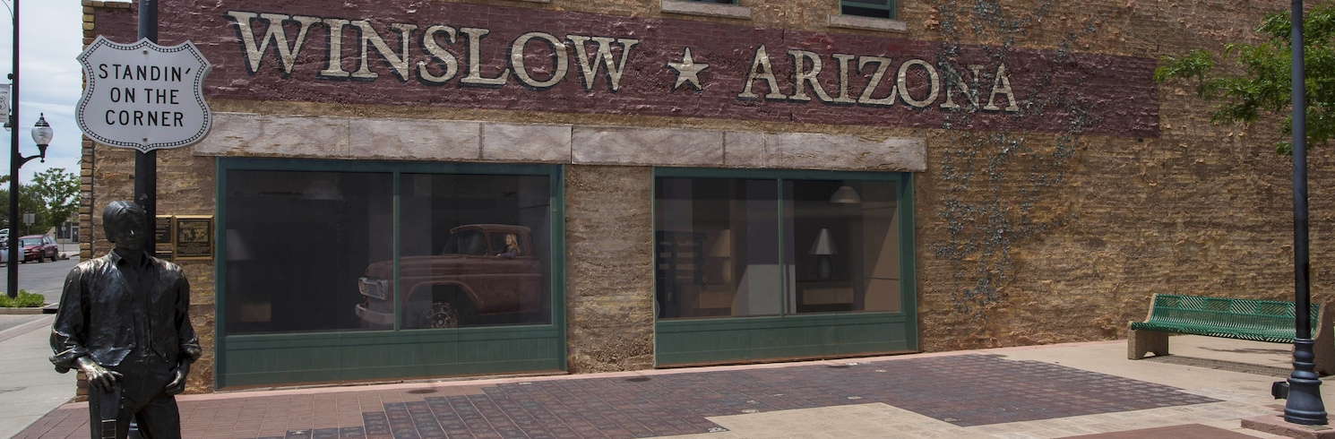 Winslow, Arizona, United States of America