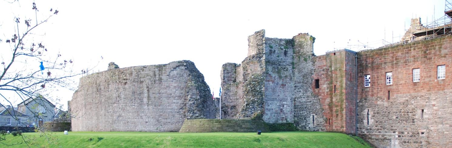 Rothesay, Egyesült Királyság