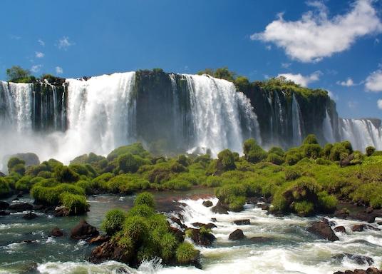 Puerto Iguazú, Argentinien