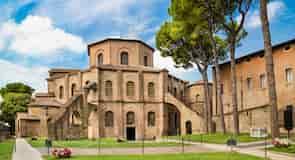 Basilíkan í San Vitale