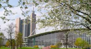 Hannover Fairground