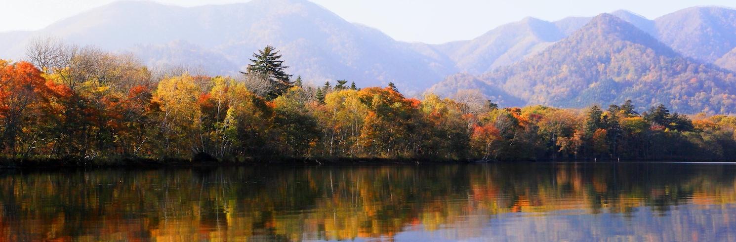 Kushiro, Japão