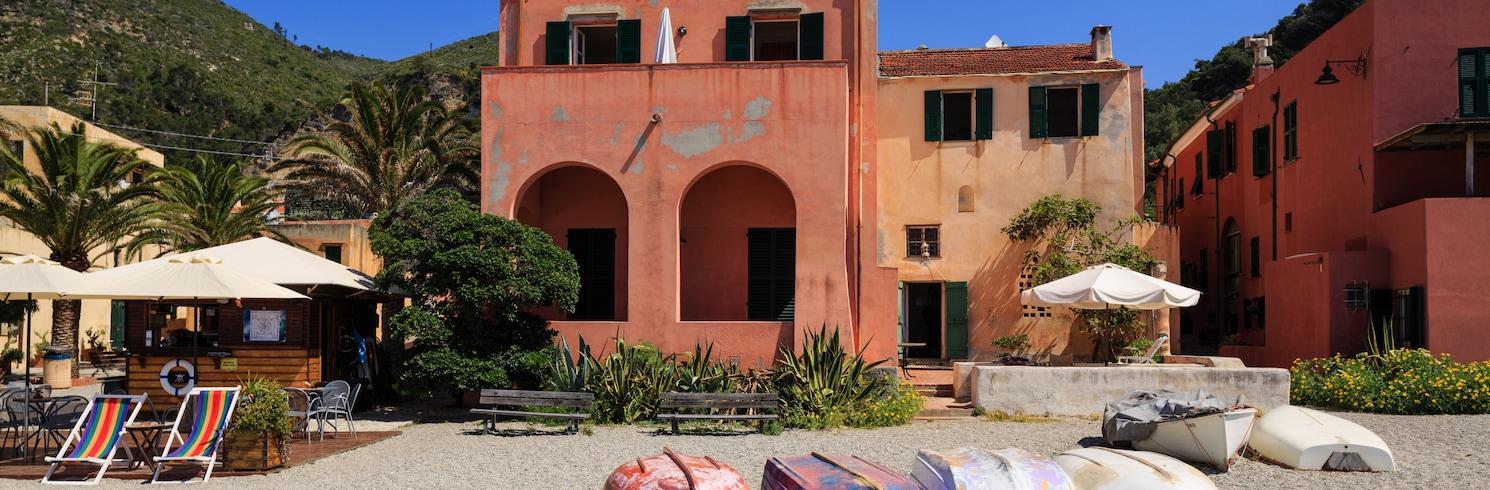 Varigotti, Italy