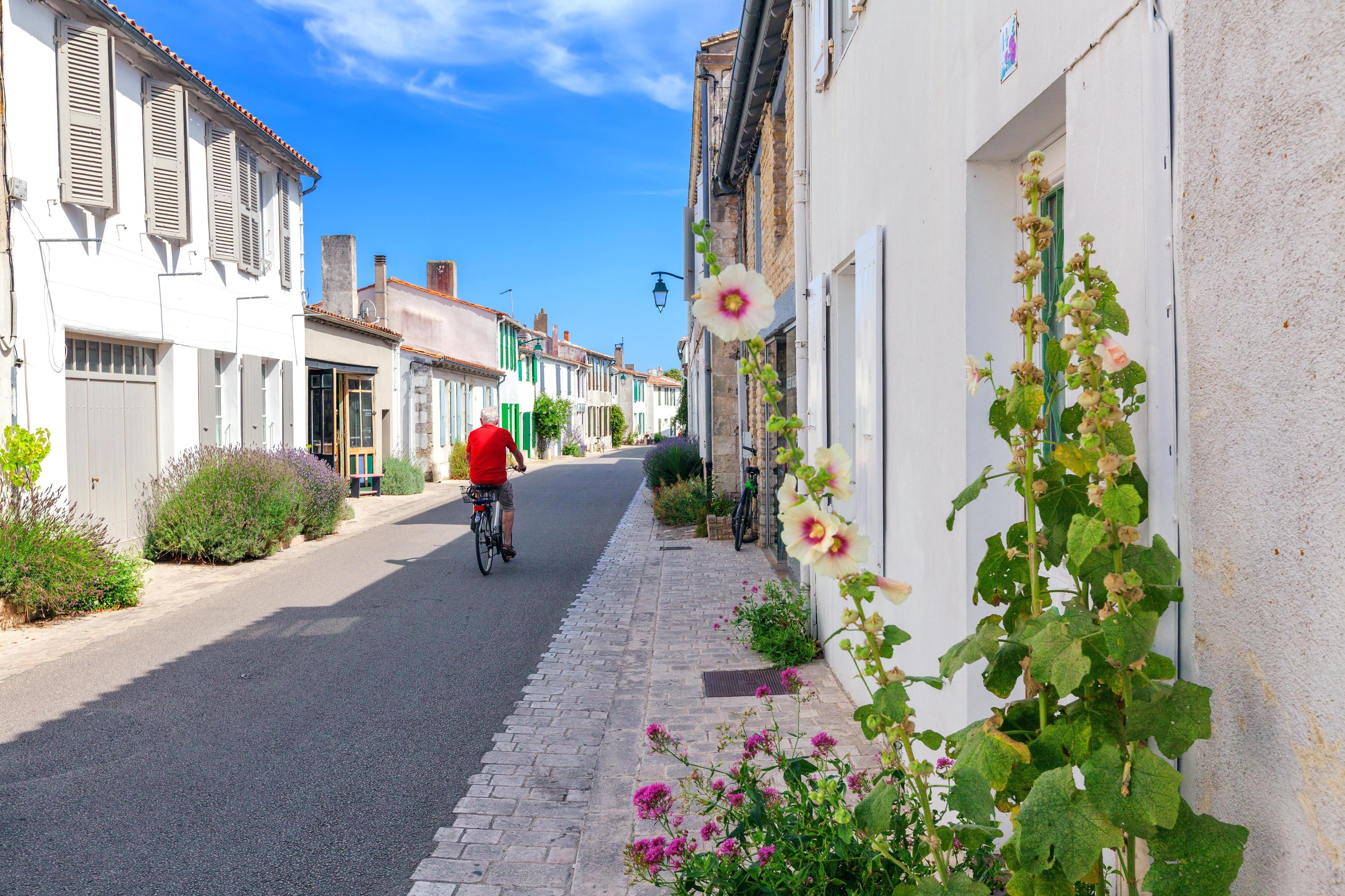 Ars-en-Re, Charente-Maritime, France
