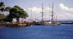 Lahaina Limanı