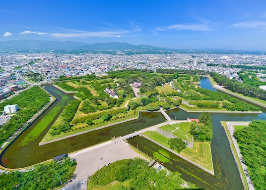 Hakodate, Japonsko