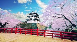 Hirosaki kastély