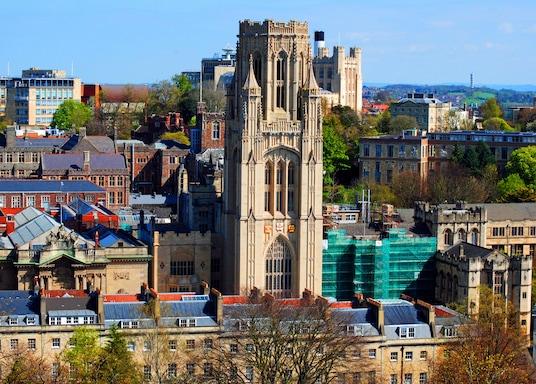 Bristol, Egyesült Királyság