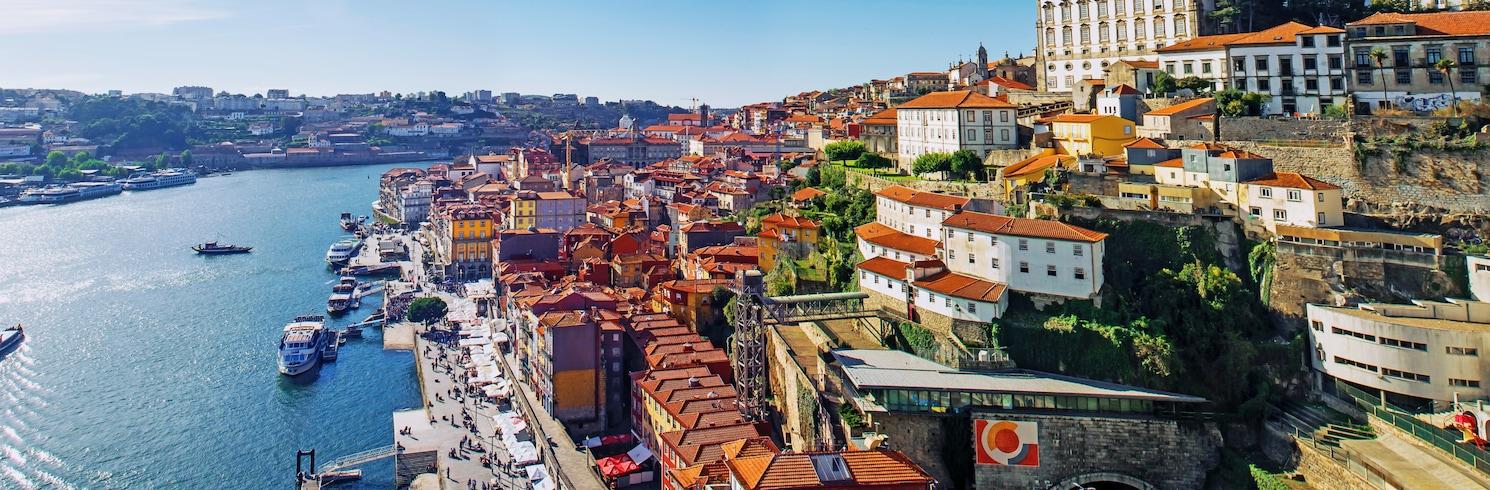 聖伊爾德方索, 葡萄牙