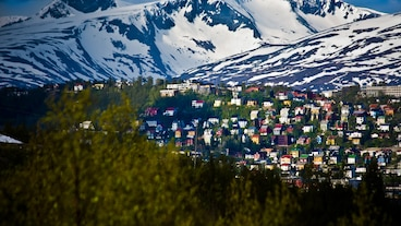 Tromso/