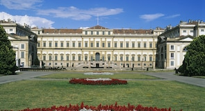 Royal Villa of Monza