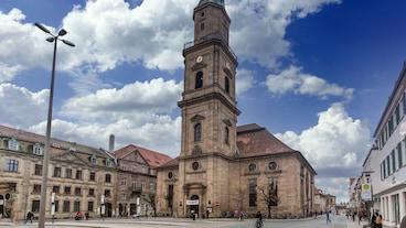 Erlangen/