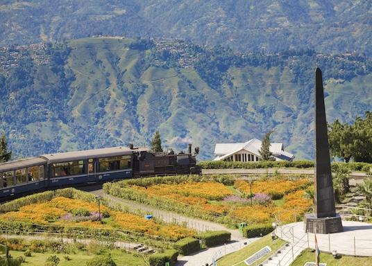Darjeeling, Ấn Độ
