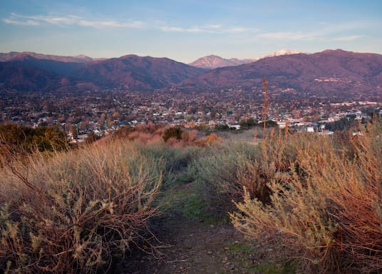 Glendora, California, United States of America