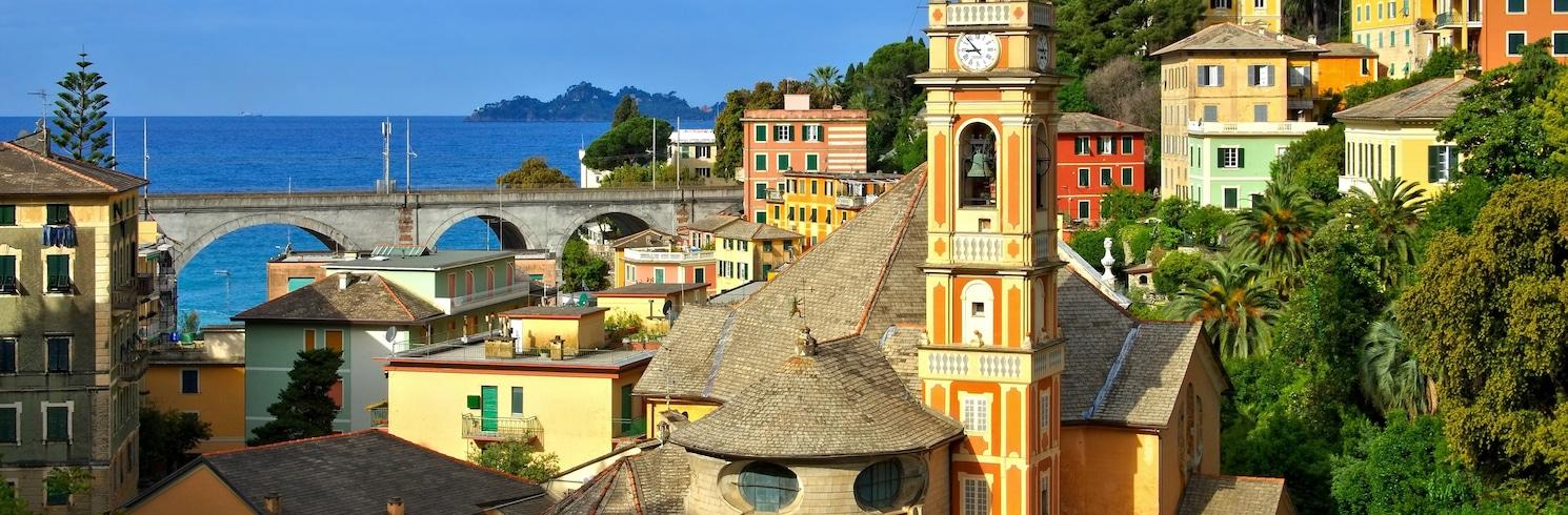 Zoagli, Italy
