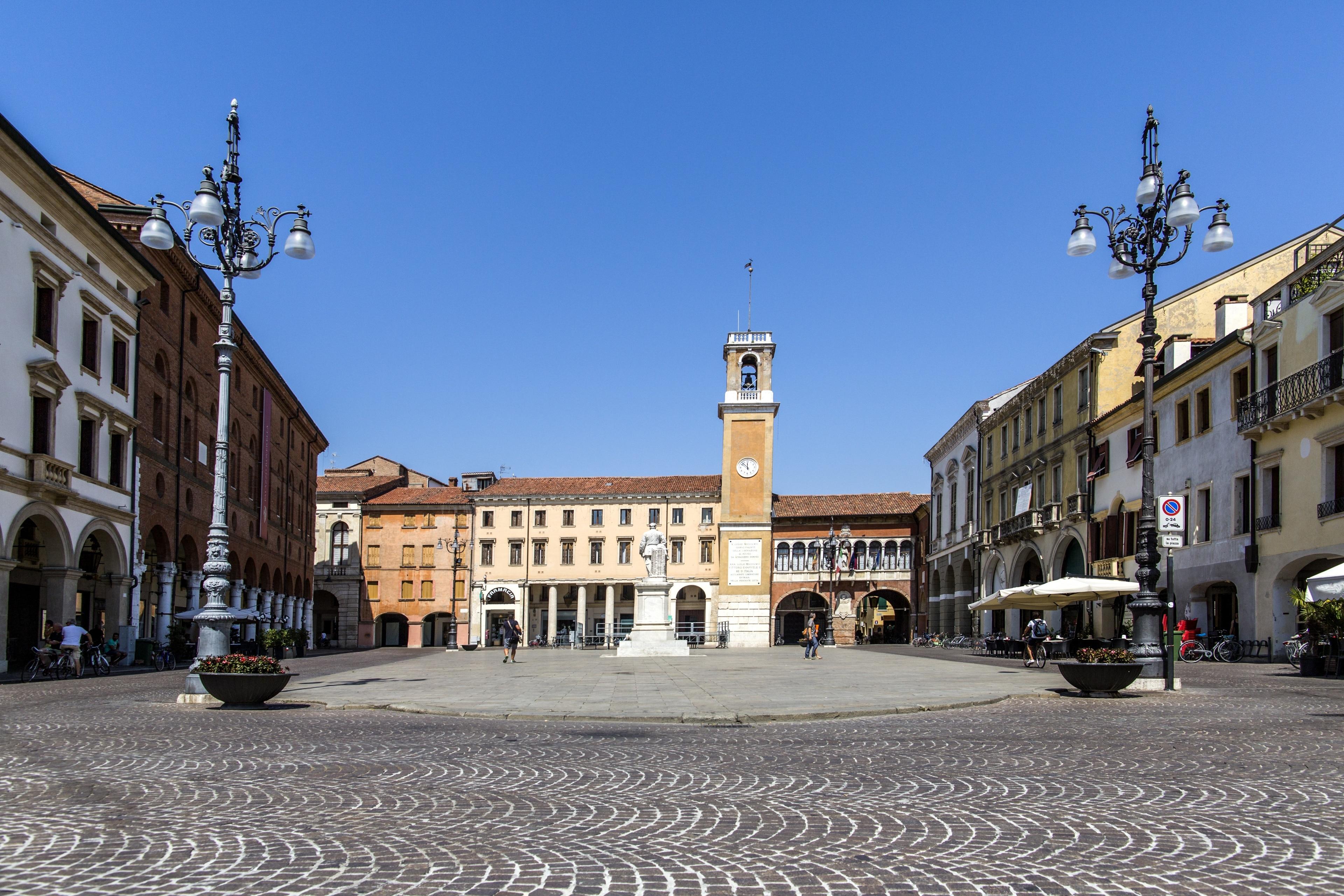 Rovigo, Wenecja Euganejska, Włochy