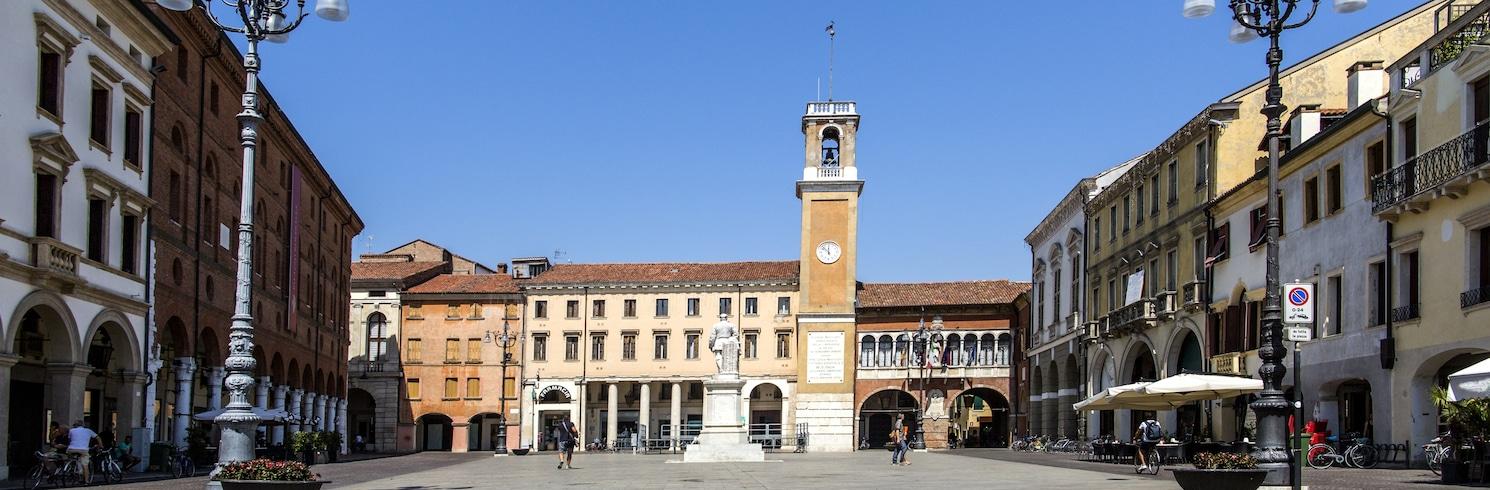 Rovigo, Italien