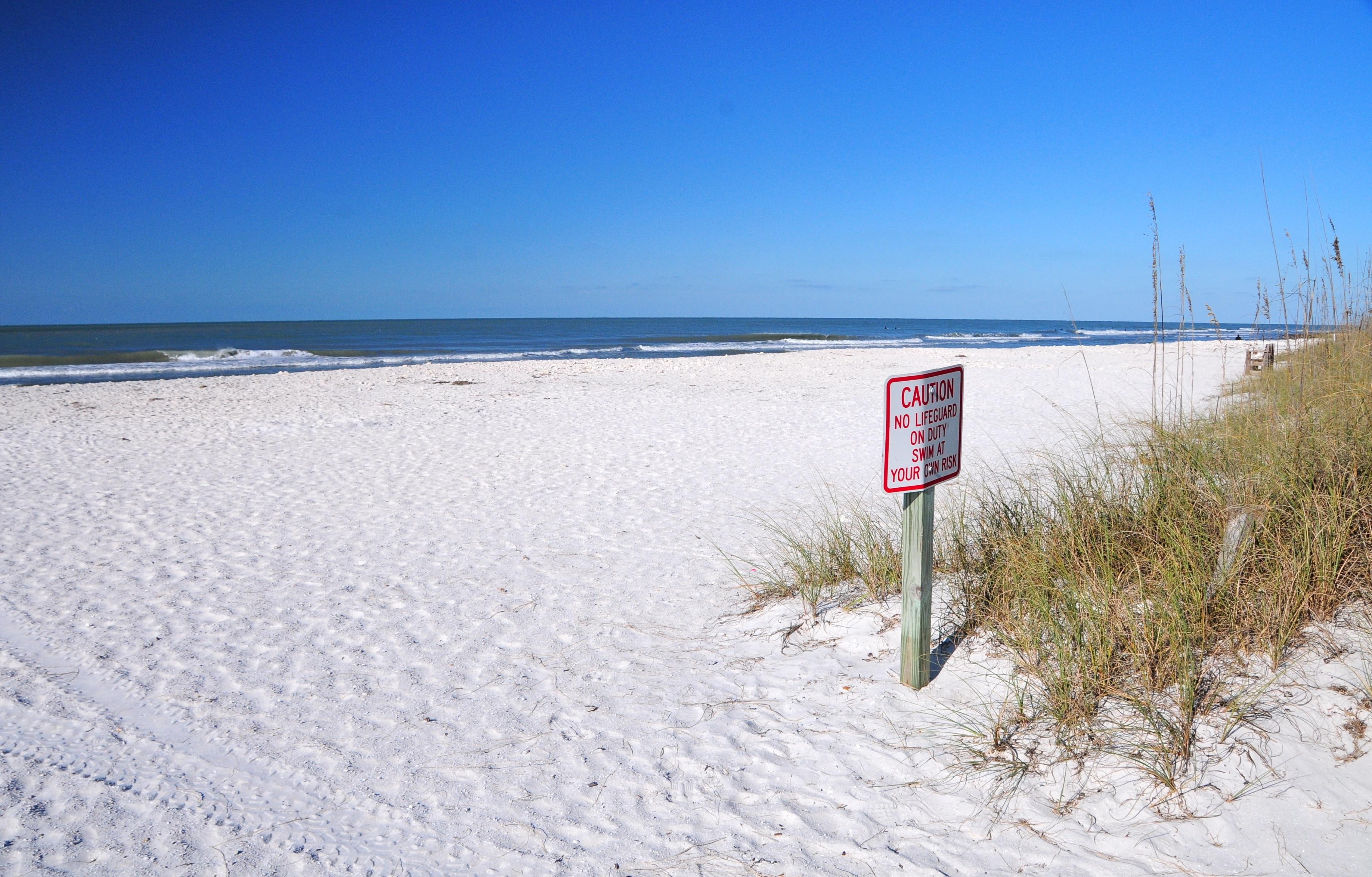Caladesi Island State Park, Florida, United States of America