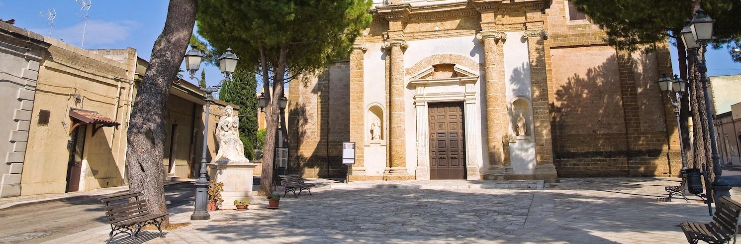 Mesagne, Italija