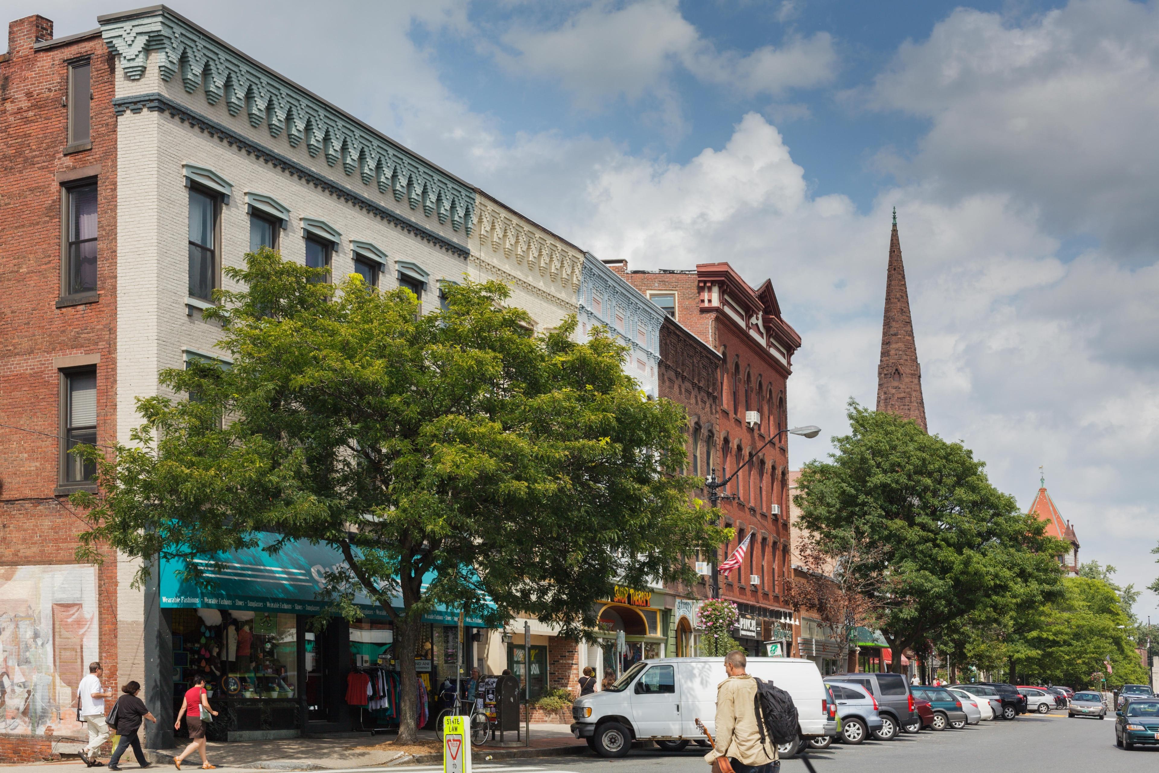 Northampton, Massachusetts, United States of America